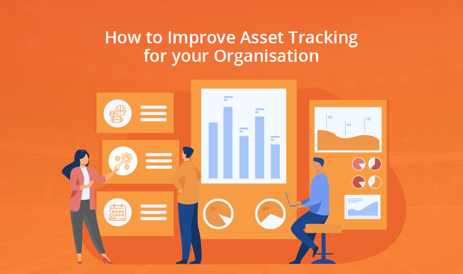 How to Improve Asset Tracking for your Organisation
