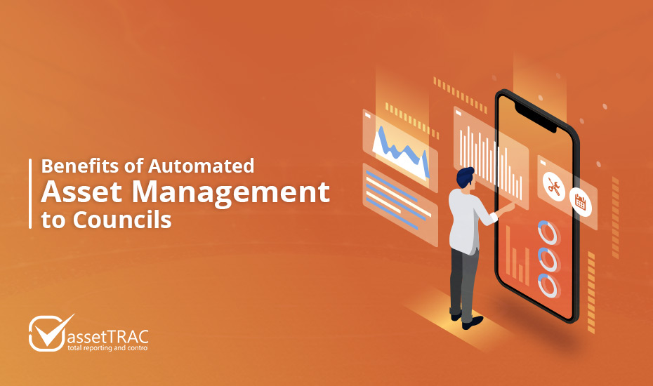 How Can Councils Benefit from an Automated Asset Maintenance System